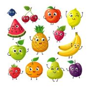 Unit 4: Fruits