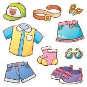 Unit 6: Clothes