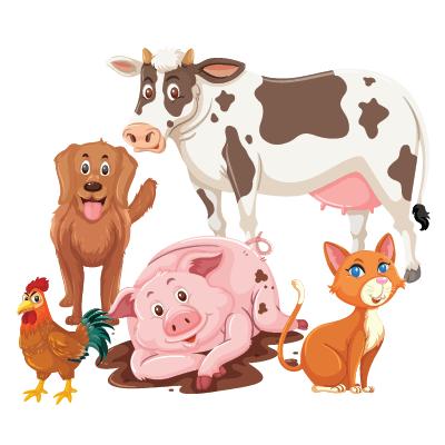 Unit 3: Animals