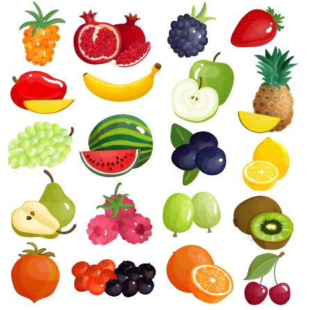 Unit 9. Fruits