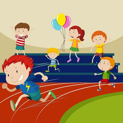 Unit 10: When will Sports Day be?