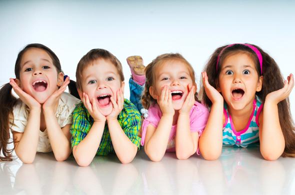 Phương pháp học tiếng Anh Ludic cho trẻ