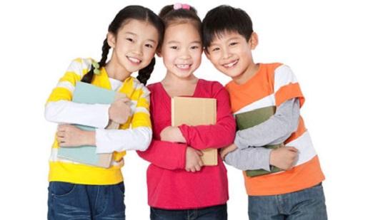 Học tiếng Anh lớp 5 online hiệu quả tại nhà