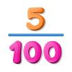 Unit 1: Decimal fractions