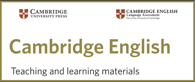 Cambridge English là gì?