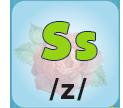 Unit 30: Ss - /z/