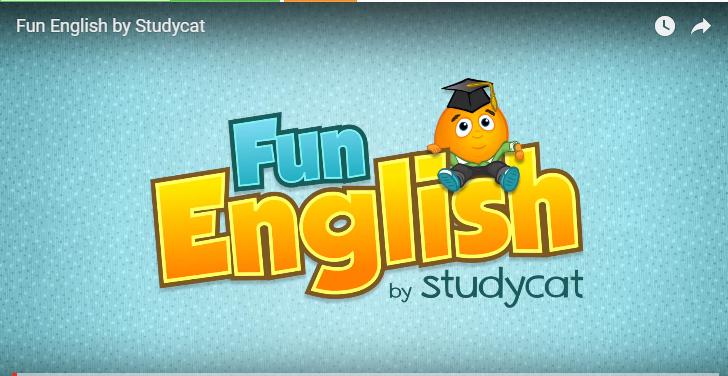 Phần mềm học tiếng Anh qua game cho trẻ lớp 1