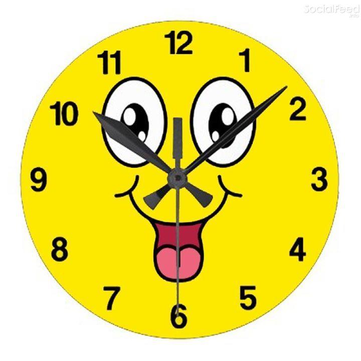 Cách nói giờ trong tiếng Anh