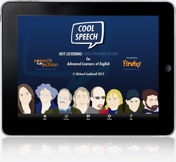 Phần mềm phát âm tiếng Anh cho bé lớp 4 CoolSpeech