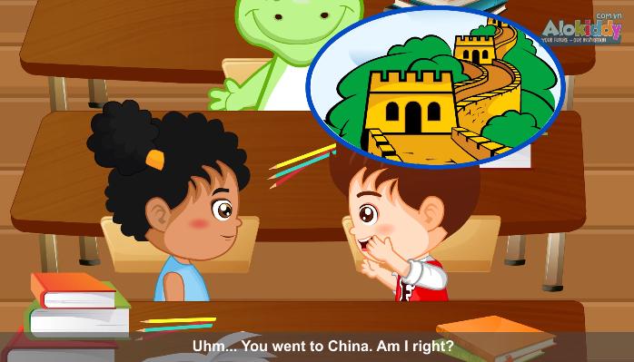 Tổng hợp bài tập tiếng Anh lớp 3 cho trẻ