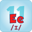 Unit 10: Ee - /ɪ/