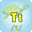 Unit 31: Tt - /t/