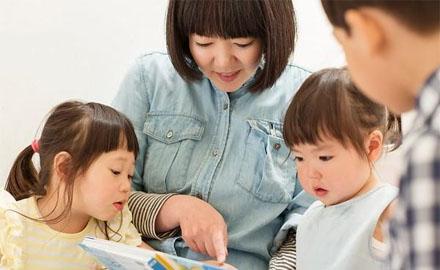 3 phương pháp dạy tiếng Anh hiệu quả cho trẻ mẫu giáo