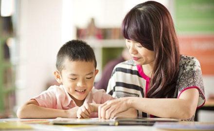 Mách nhỏ cha mẹ một số cách dạy con tự học ở nhà hiệu quả