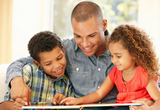 Sách tiếng Anh cho trẻ mẫu giáo – chọn sao cho chuẩn?