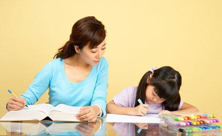 10 sai lầm của cha mẹ khi dạy con học tiếng Anh