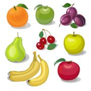 Unit 2: Fruits