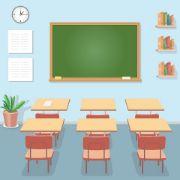Unit 5: My classroom