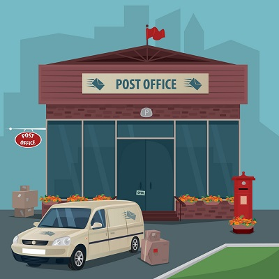 Unit 16: Where's the post office?