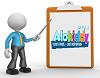 Hướng dẫn sử dụng website Alokiddy