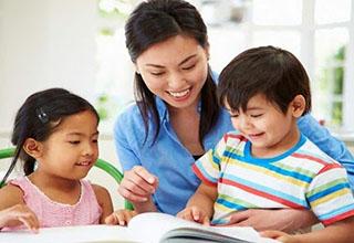 Ba mẹ nên áp dụng những bí kíp này để dạy con ở nhà hiệu quả