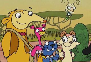 6 bộ phim hoạt hình dạy tiếng Anh mẫu giáo tốt nhất