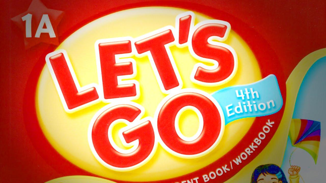 Bộ đĩa Let's Go giúp trẻ học tiếng Anh tốt hơn