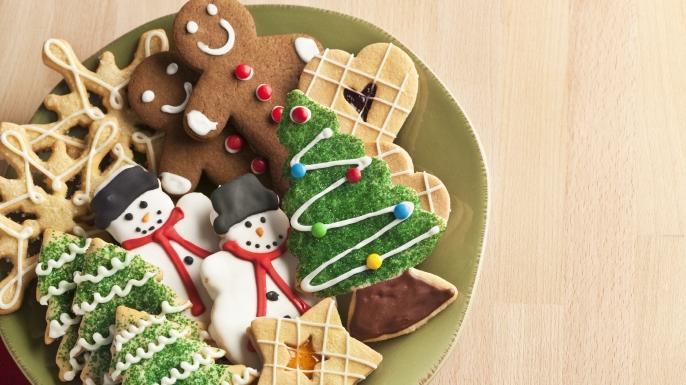 Học từ vựng tiếng Anh chủ đề giáng sinh - Noel hay Christmas
