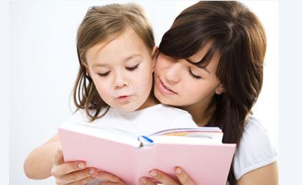 6 cuốn sách tiếng Anh dành cho trẻ mẫu giáo hay nhất