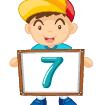 Unit 9: Number 7