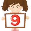 Unit 11: Number 9