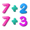 Unit 12: Adding 7 to a 1-digit number