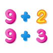 Unit 6: Adding 9 to a 1-digit number