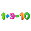 Unit 15: Addition up to ten