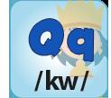 Unit 27: Qq - /kw/