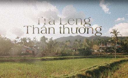 Trà Leng - Điểm cuối của hành trình từ thiện hướng về miền trung của Alokiddy.
