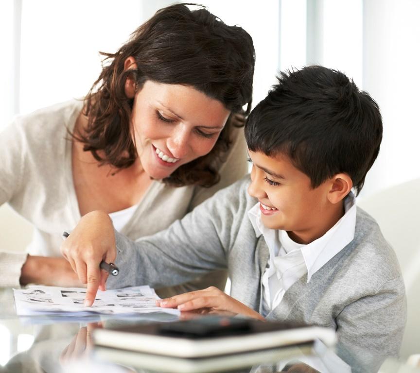 Phương pháp tự dạy học tiếng Anh cho con tại nhà hiệu quả