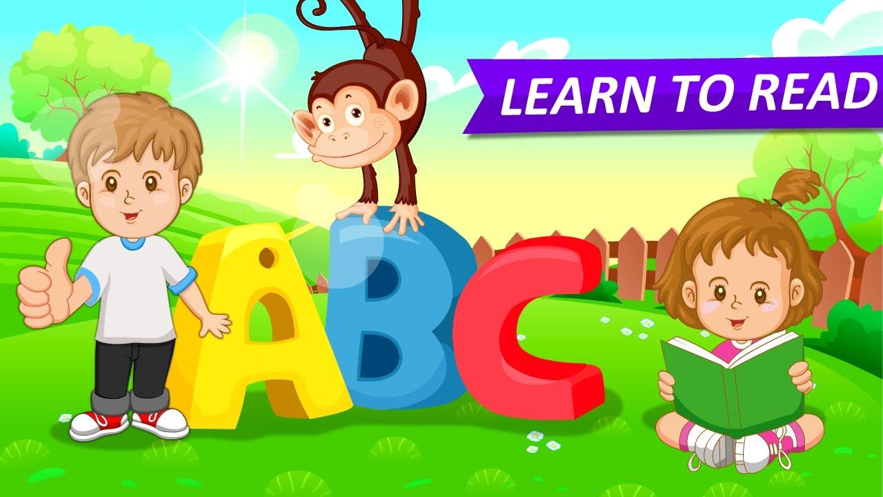 Phần mềm học tiếng Anh lớp 1 - Monkey Junior