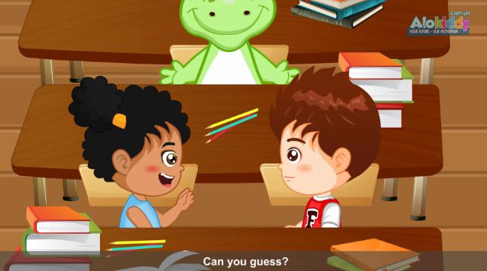 Bài tập ôn tập tiếng Anh lớp 5 số 1 cho trẻ