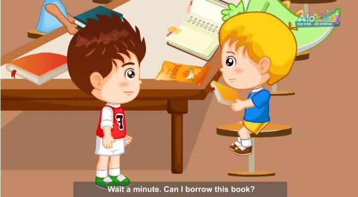 Bài tập ôn tập tiếng Anh lớp 5 số 4 cho trẻ em