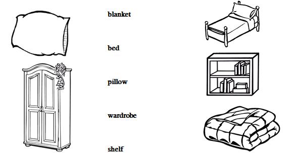 Bài tập tiếng Anh lớp 2 giúp trẻ tự ôn luyện