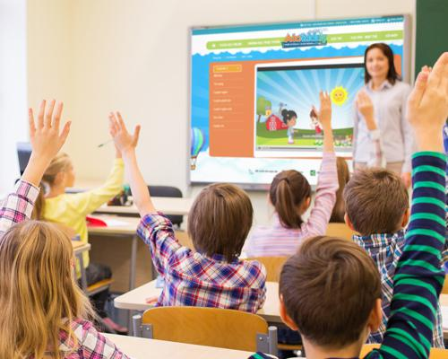 Blended Learning phương pháp học tiếng Anh thiếu nhi hiệu quả