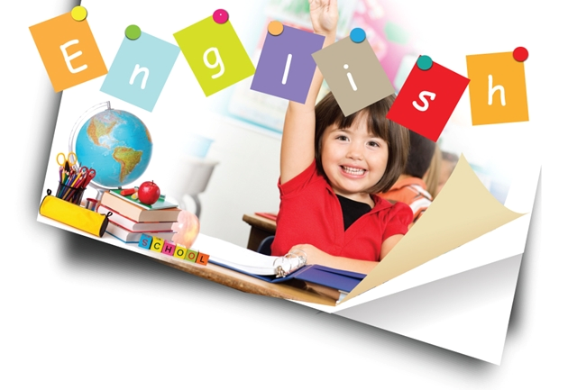 Cách dạy bé lớp 3 học nói tiếng Anh tự tin hơn