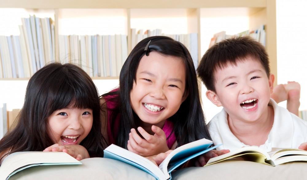 Cách ghi nhớ từ vựng tiếng Anh khoa học cho trẻ em