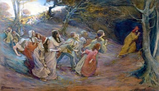 Học tiếng Anh cho trẻ lớp 3 qua truyện Pied Piper of Hamelin