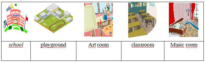 Lời giải đề thi tiếng Anh lớp 3 giữa học kỳ 2 dành cho trẻ