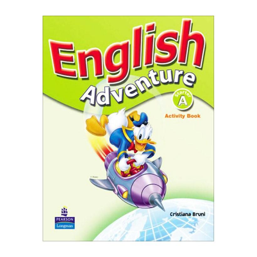 Phần mềm học tiếng Anh cấp 1 cho bé lớp 3 English Adventures