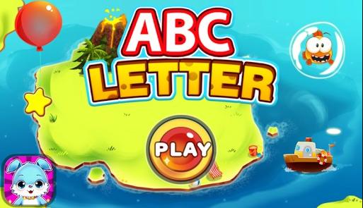Phần mềm học tiếng Anh Kids ABC Letters trên Android cho bé mẫu giáo