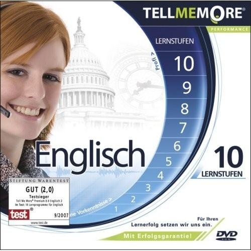 Phần mềm phát âm tiếng Anh chuẩn cho trẻ lớp 5 Tell Me More English