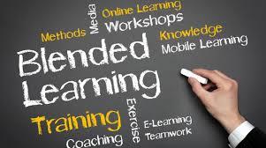 Phương pháp Blended Learning thay đổi mô hình học tiếng Anh cũ kỹ